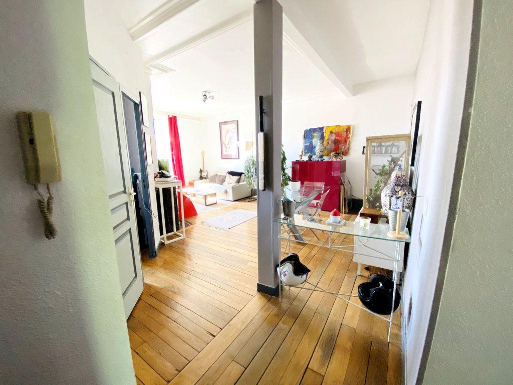 Appartement à vendre 3 78.65m2 à Nancy vignette-3