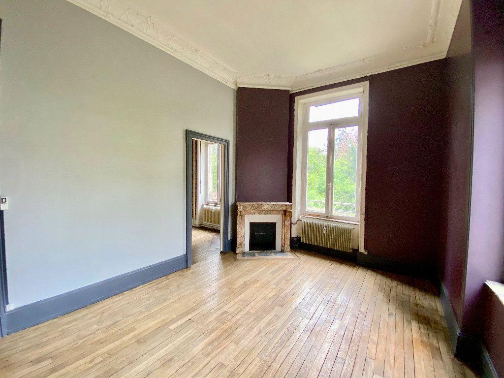 Appartement à vendre 2 52m2 à Nancy vignette-3