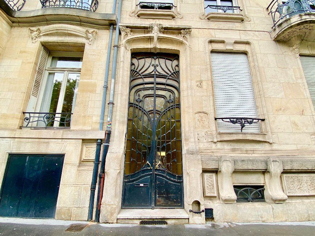 Appartement à vendre 2 52m2 à Nancy vignette-4