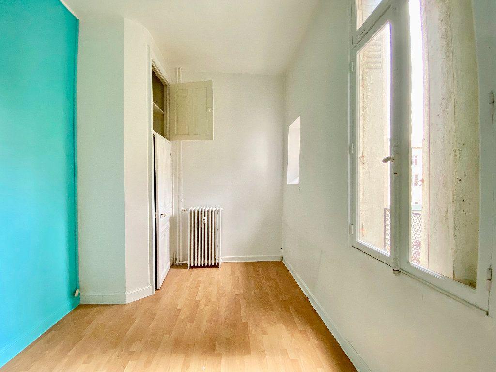 Appartement à vendre 2 52m2 à Nancy vignette-7
