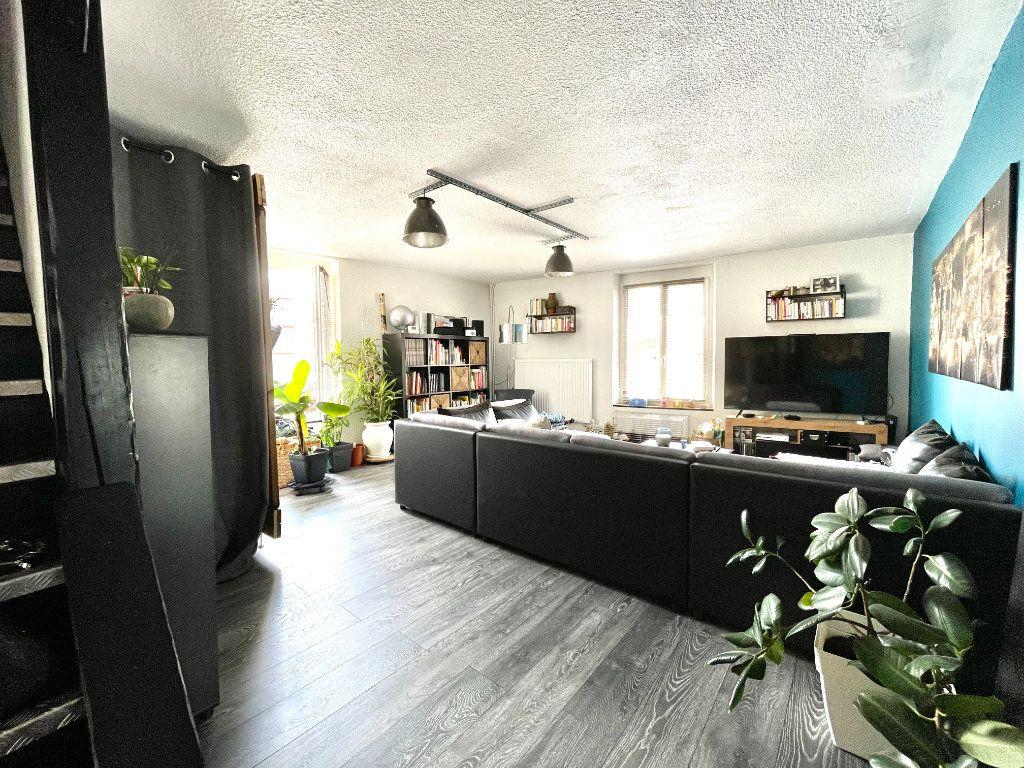 Appartement à vendre 3 70m2 à Nancy vignette-1