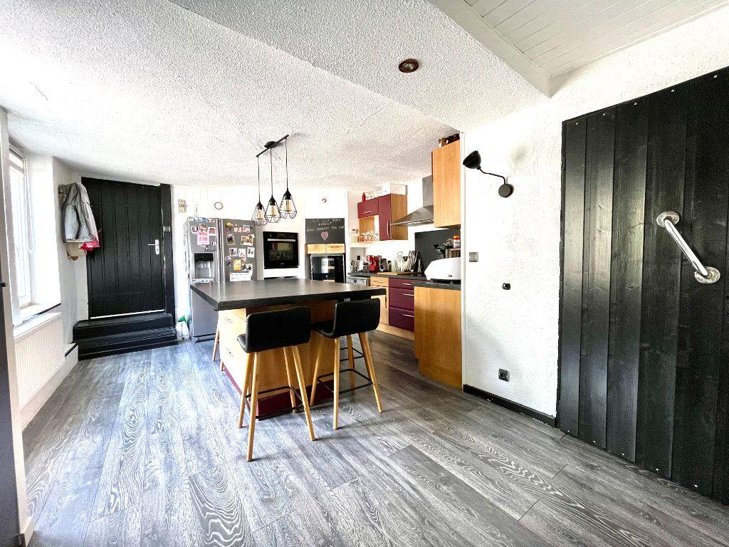 Appartement à vendre 3 70m2 à Nancy vignette-2