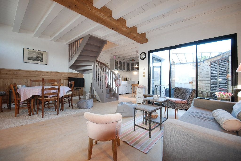 Maison à vendre 4 57.07m2 à Saint-Martin-de-Ré vignette-1