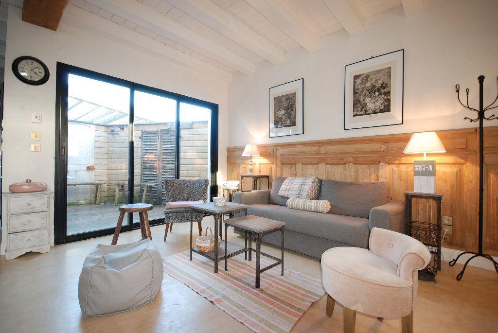 Maison à vendre 4 57.07m2 à Saint-Martin-de-Ré vignette-4