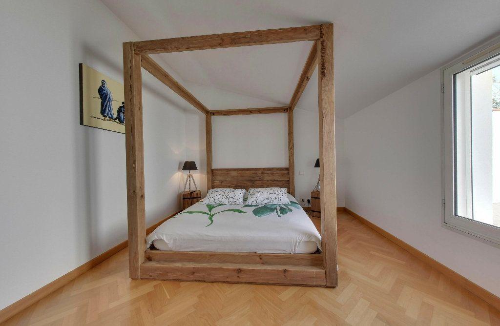 Maison à vendre 6 156m2 à Rivedoux-Plage vignette-5