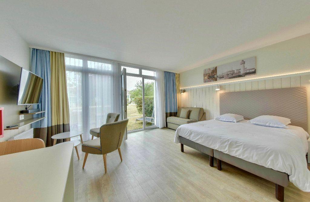 Appartement à vendre 1 33.8m2 à Saint-Martin-de-Ré vignette-1