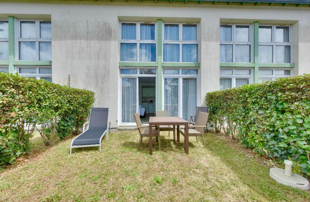 Appartement à vendre 1 33.8m2 à Saint-Martin-de-Ré vignette-3