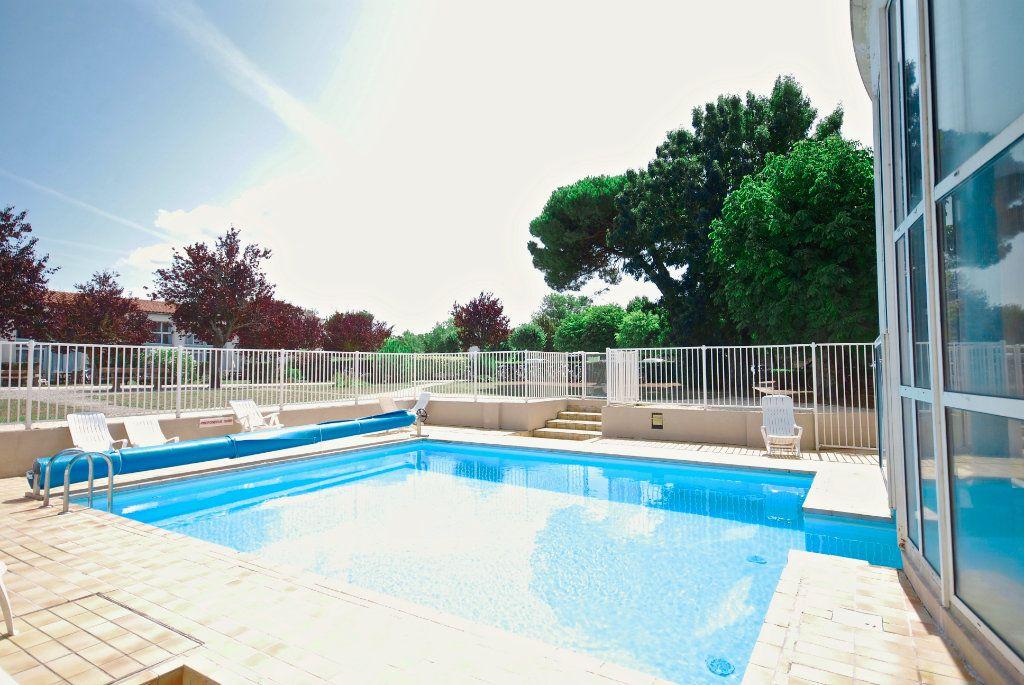 Appartement à vendre 1 33.8m2 à Saint-Martin-de-Ré vignette-5