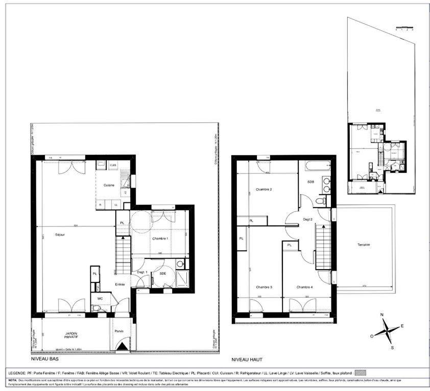 Appartement à vendre 5 139.14m2 à La Rochelle vignette-2