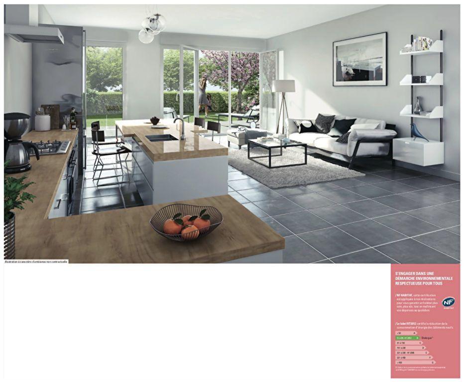 Appartement à vendre 5 139.14m2 à La Rochelle vignette-5