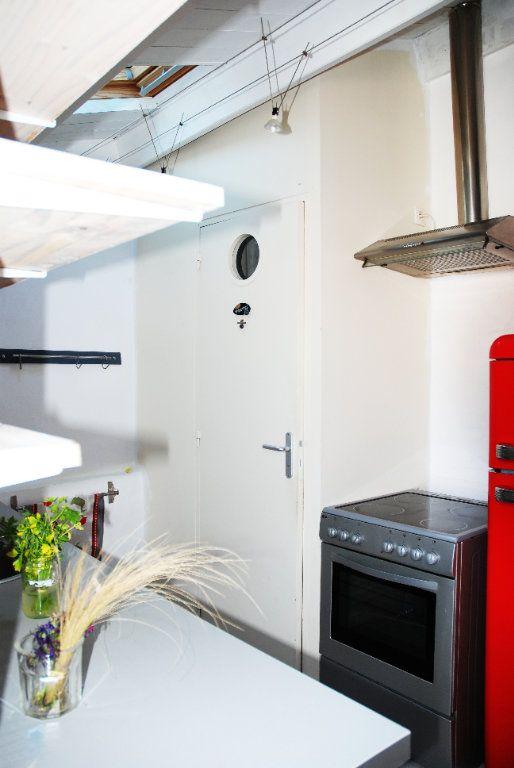 Appartement à vendre 3 48m2 à La Couarde-sur-Mer vignette-5