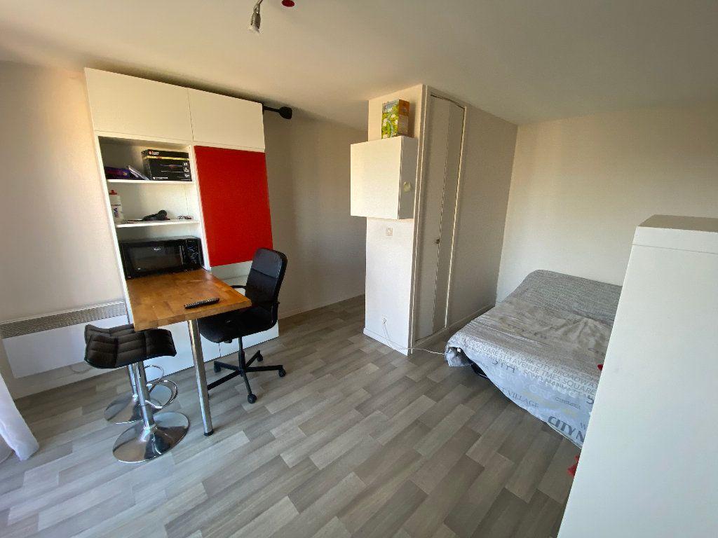Appartement à vendre 1 22.1m2 à Toulouse vignette-1