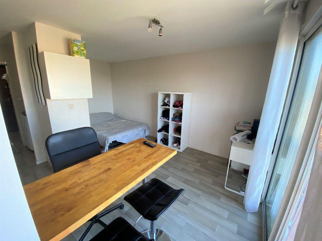 Appartement à vendre 1 22.1m2 à Toulouse vignette-2