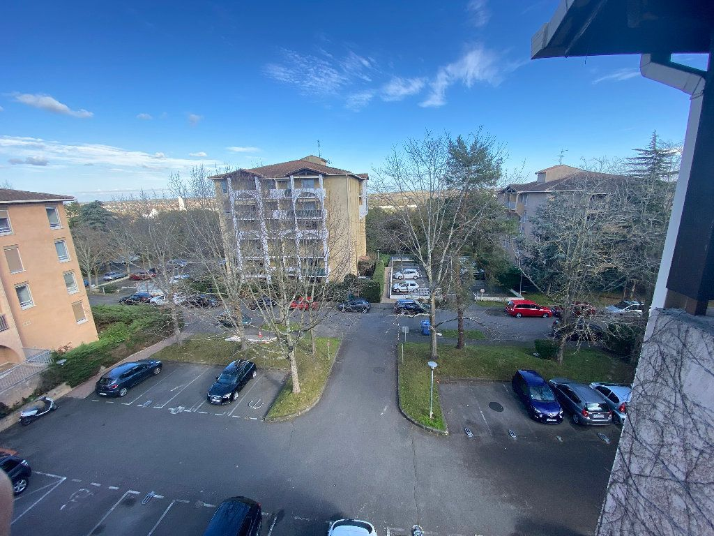 Appartement à vendre 1 22.1m2 à Toulouse vignette-5