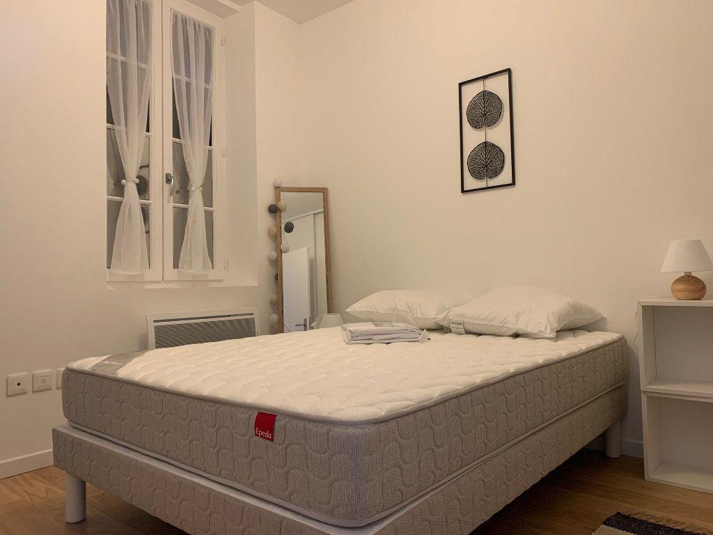 Appartement à louer 2 34m2 à Toulouse vignette-4