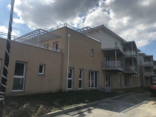 Appartement à louer 2 40m2 à Pinsaguel vignette-1