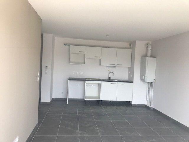 Appartement à louer 2 40m2 à Pinsaguel vignette-2