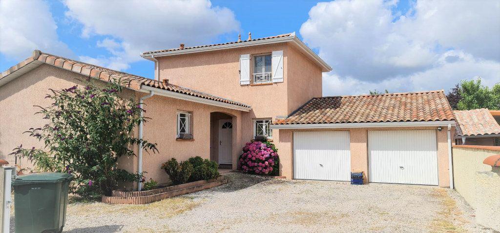 Maison à louer 5 147.24m2 à Plaisance-du-Touch vignette-1