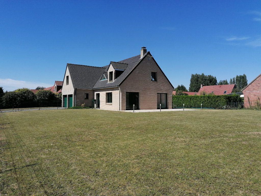 Maison à louer 5 166.31m2 à Locon vignette-1