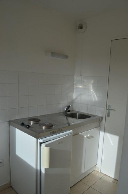 Appartement à louer 2 48m2 à Béthune vignette-3