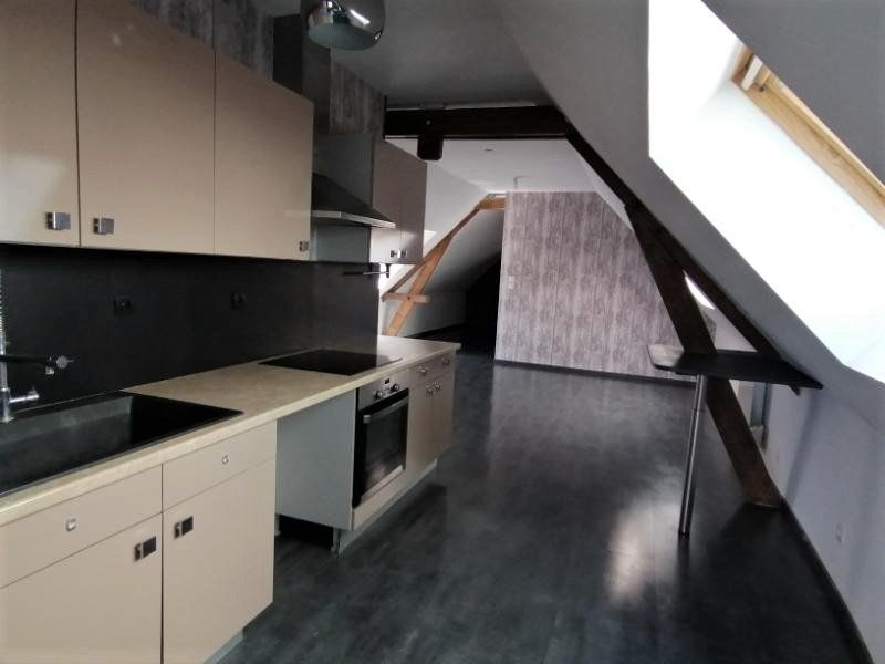 Appartement à louer 4 80m2 à Béthune vignette-2