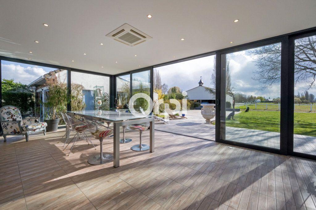Maison à vendre 10 250m2 à Locon vignette-1