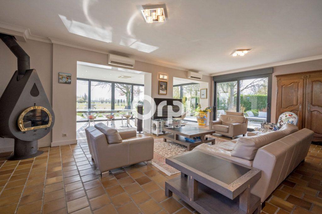 Maison à vendre 10 250m2 à Locon vignette-2