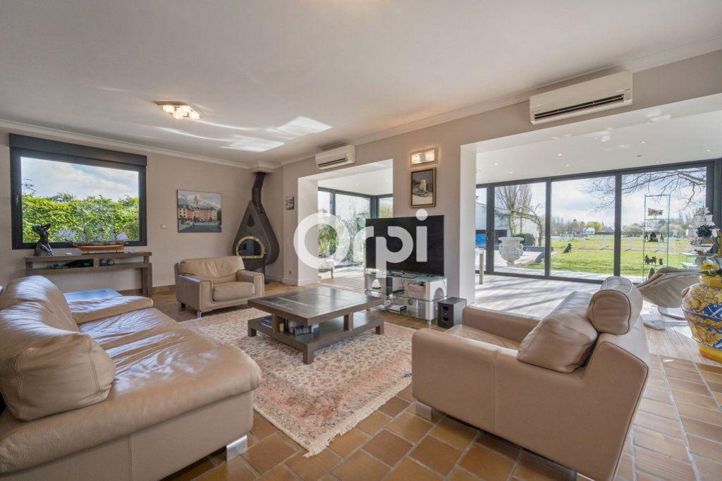 Maison à vendre 10 250m2 à Locon vignette-3