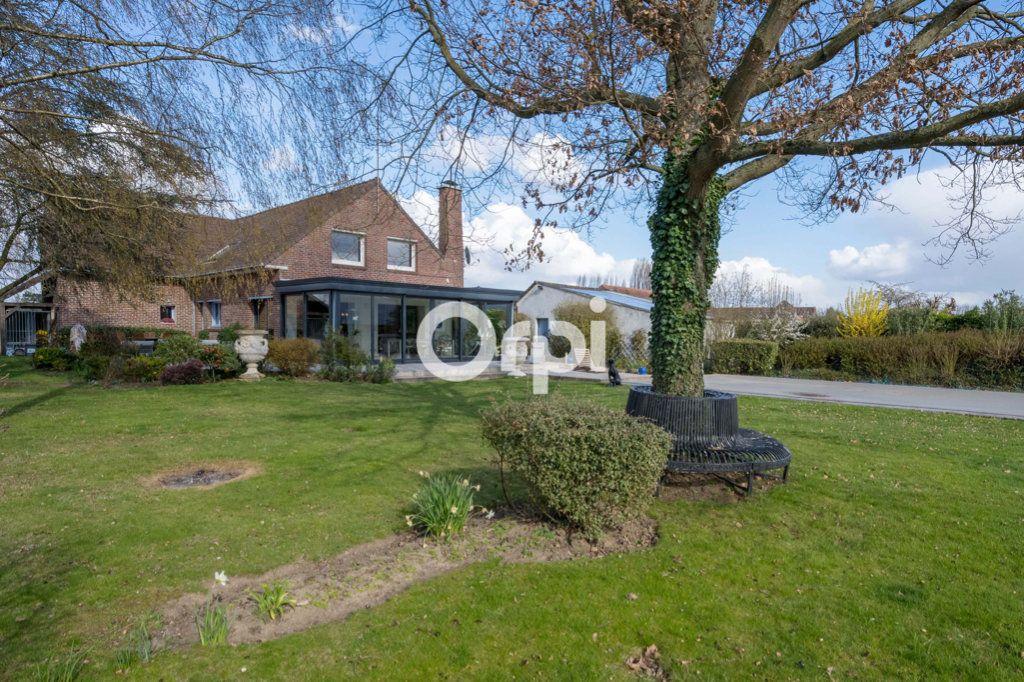 Maison à vendre 10 250m2 à Locon vignette-4