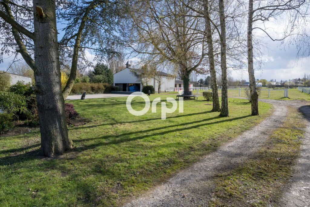 Maison à vendre 10 250m2 à Locon vignette-6
