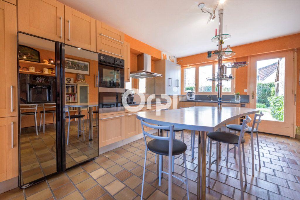 Maison à vendre 10 250m2 à Locon vignette-9
