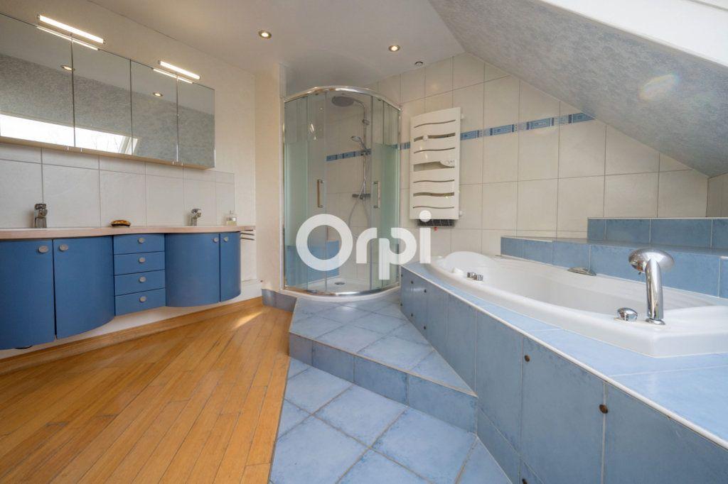 Maison à vendre 10 250m2 à Locon vignette-17