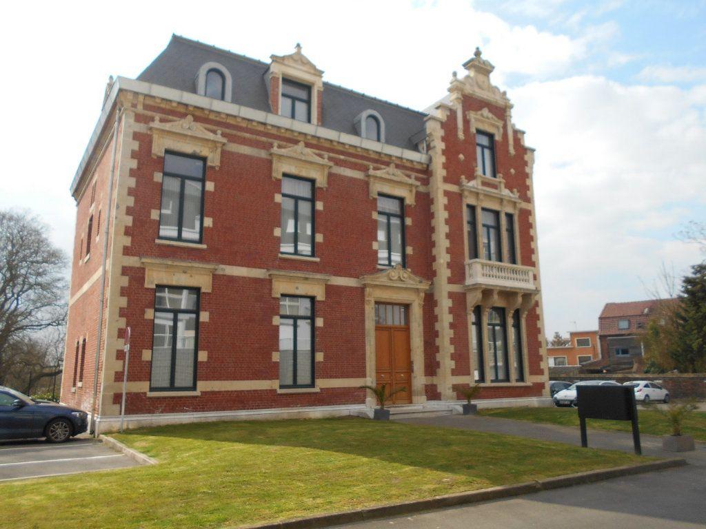 Appartement à louer 3 70m2 à Béthune vignette-1
