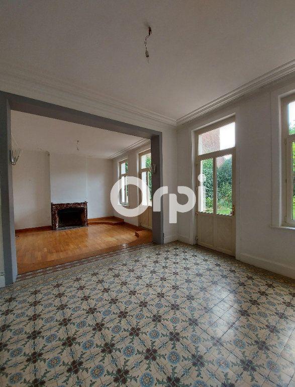 Maison à vendre 7 300m2 à Béthune vignette-3