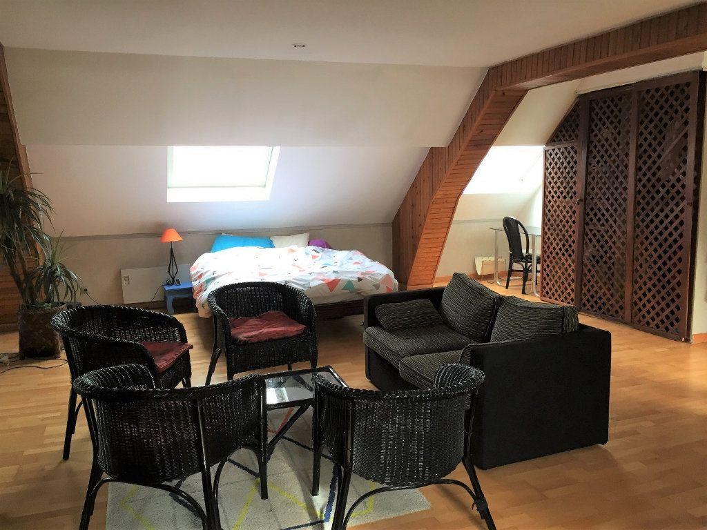 Appartement à louer 1 45m2 à Béthune vignette-1