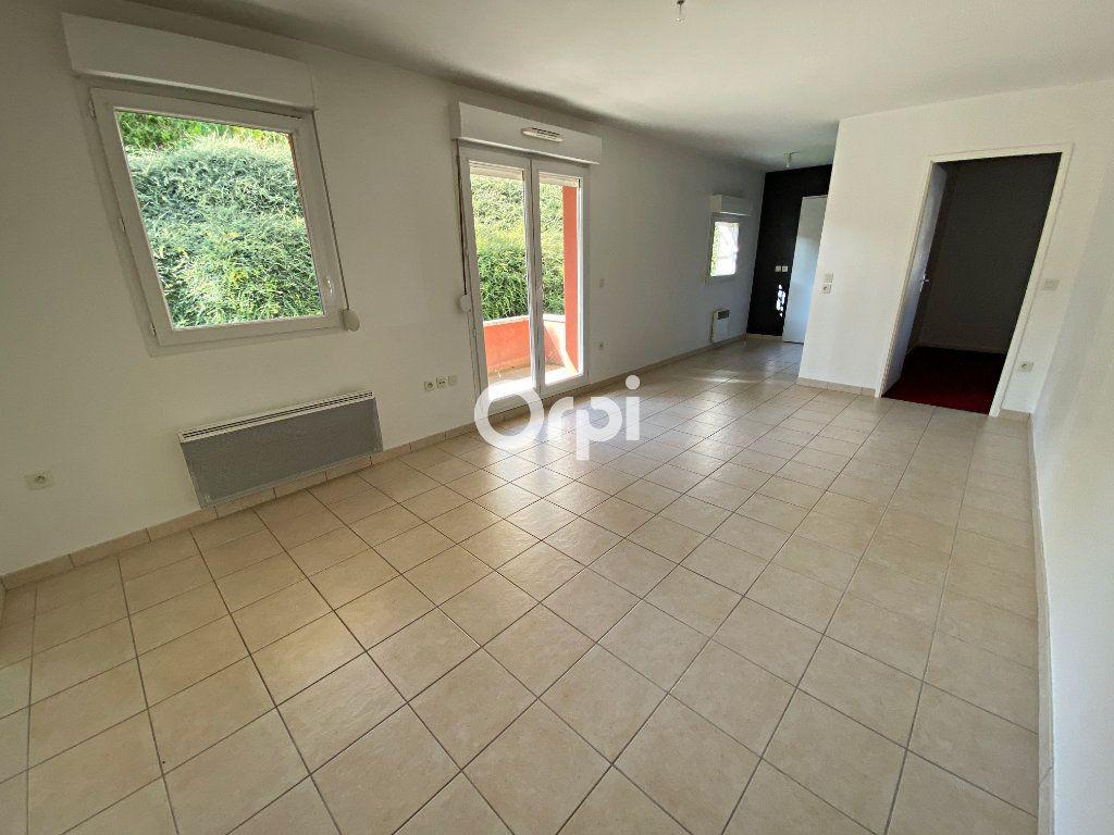 Appartement à vendre 3 57m2 à Beuvry vignette-1