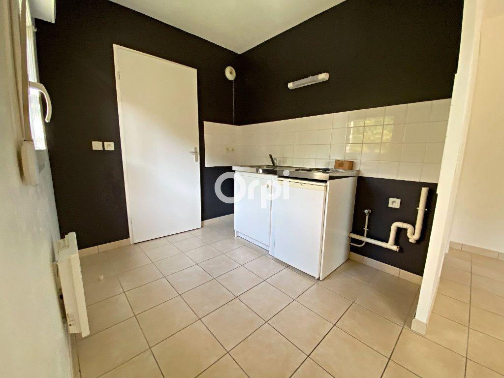 Appartement à vendre 3 57m2 à Beuvry vignette-2