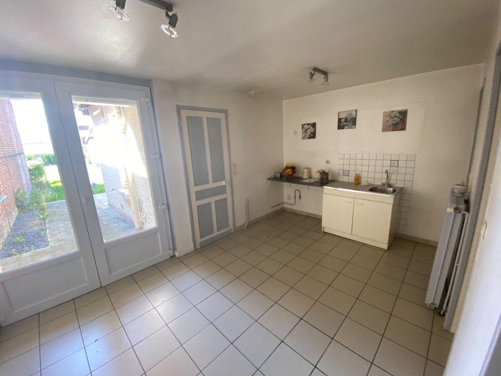 Maison à louer 3 85m2 à Béthune vignette-4