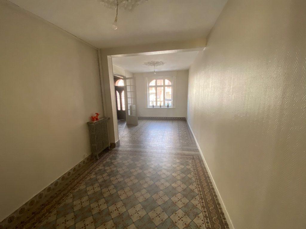 Maison à louer 3 85m2 à Béthune vignette-5