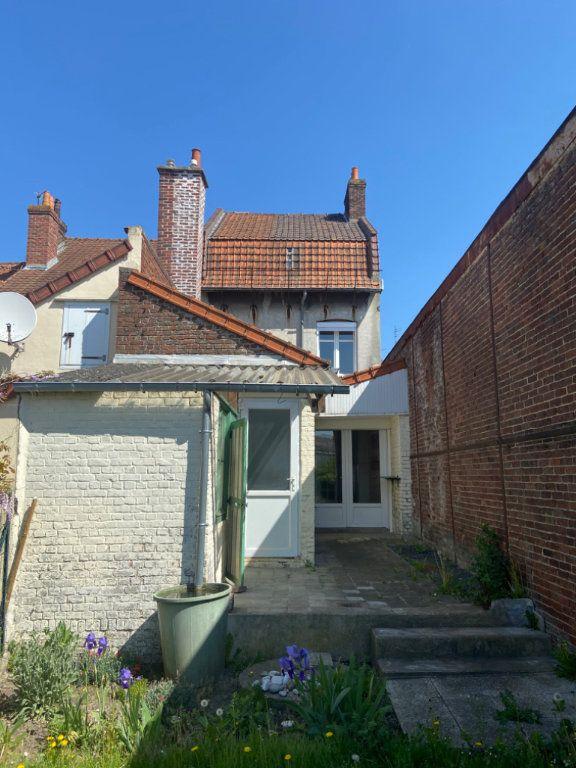 Maison à louer 3 85m2 à Béthune vignette-6
