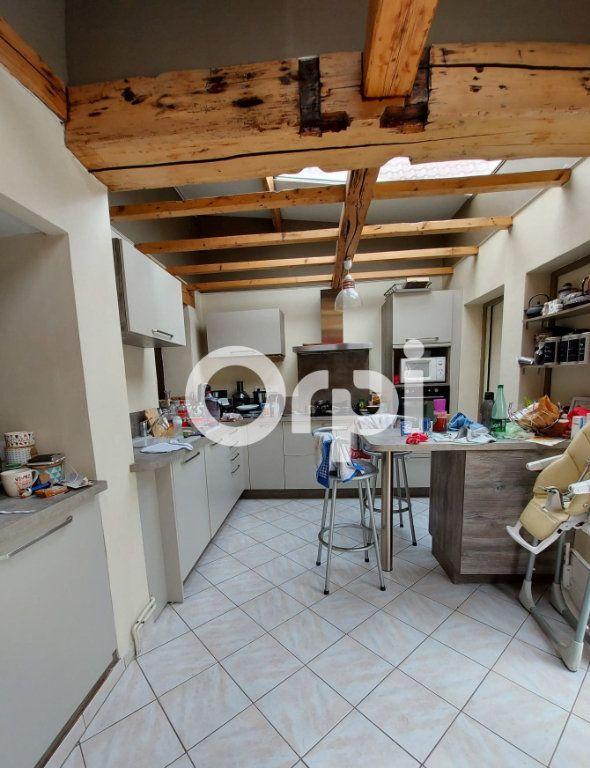 Maison à vendre 6 130m2 à Beuvry vignette-1