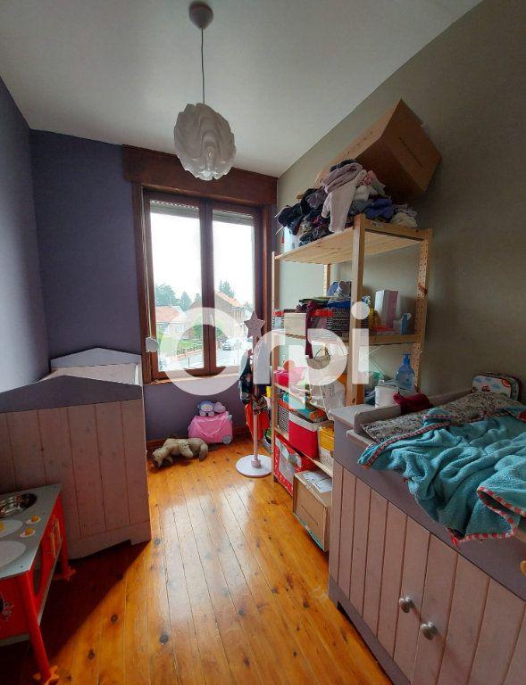 Maison à vendre 6 130m2 à Beuvry vignette-8