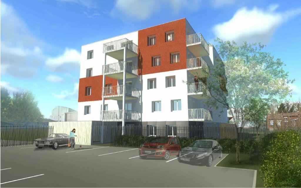 Appartement à louer 3 60.43m2 à Béthune vignette-8