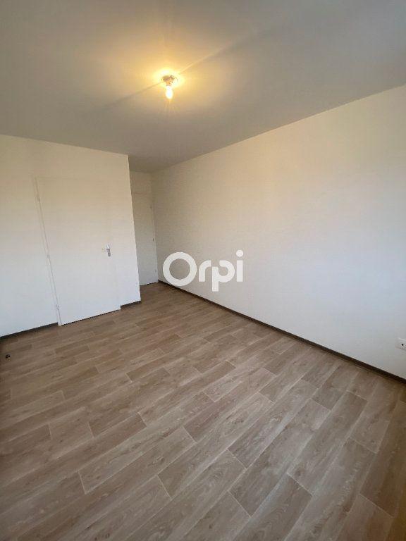 Appartement à louer 2 36.95m2 à Béthune vignette-2