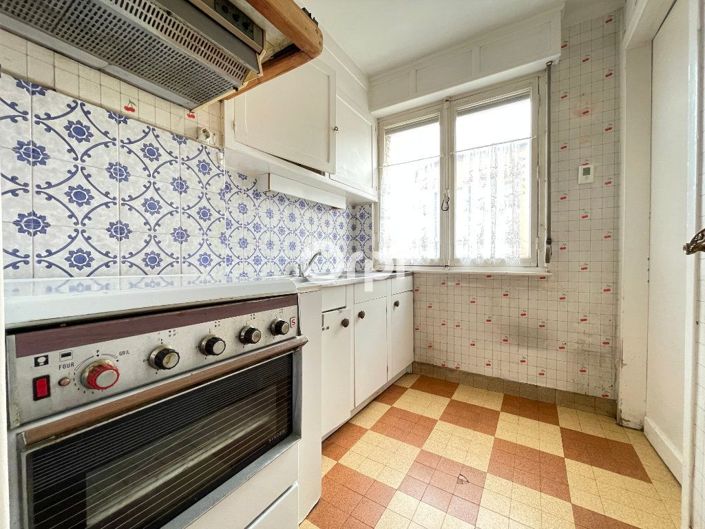 Maison à vendre 3 95m2 à Béthune vignette-7