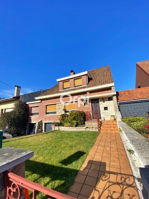Maison à vendre 5 127m2 à Beuvry vignette-1