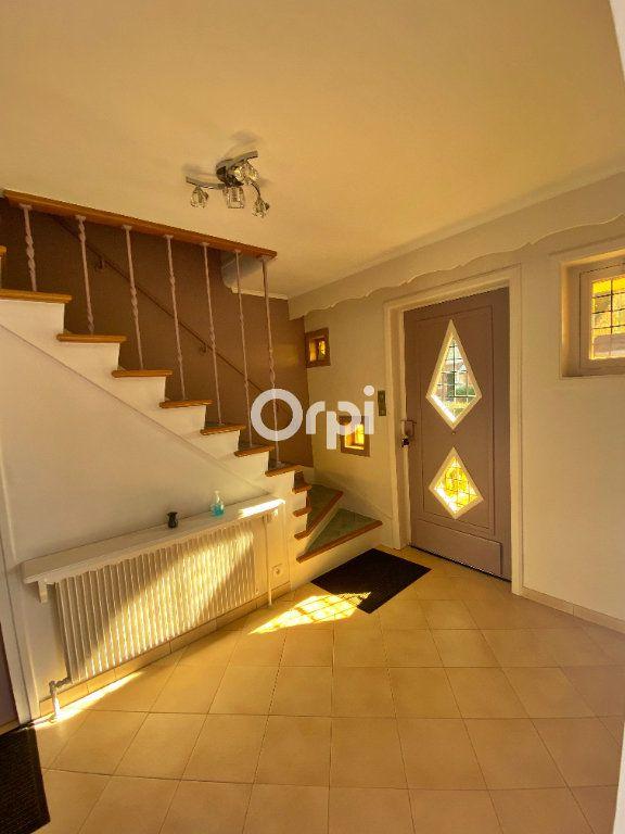 Maison à vendre 5 127m2 à Beuvry vignette-2