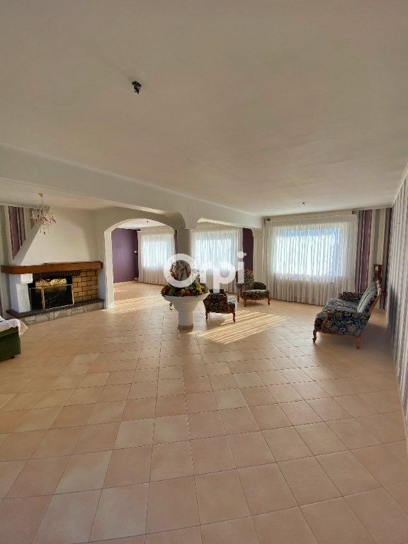 Maison à vendre 5 127m2 à Beuvry vignette-4