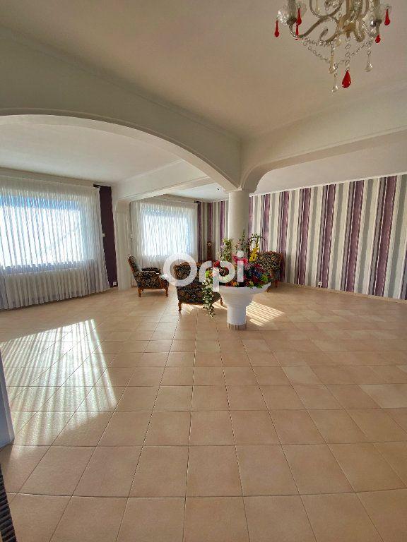 Maison à vendre 5 127m2 à Beuvry vignette-5