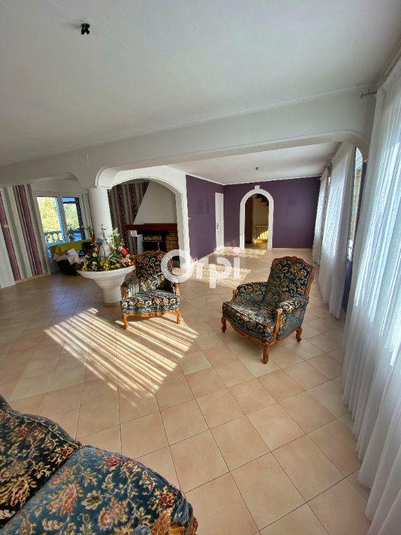 Maison à vendre 5 127m2 à Beuvry vignette-6